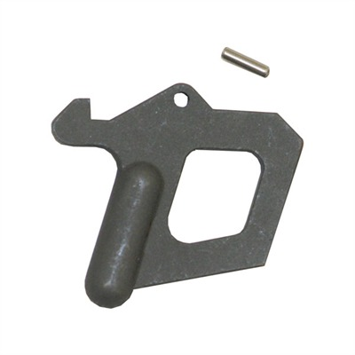 Precision Reflex Ar-15 Gas Buster Replacement Charging Handle Latches - Military Latch, Only