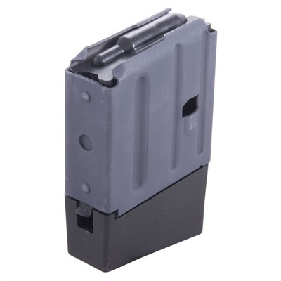 Buy John Masen Ar-15 Magazine 223/5.56 Steel Gray