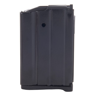 Mini-14 10rd 223/5.56 Magazines - Mini-14 Black Magazine