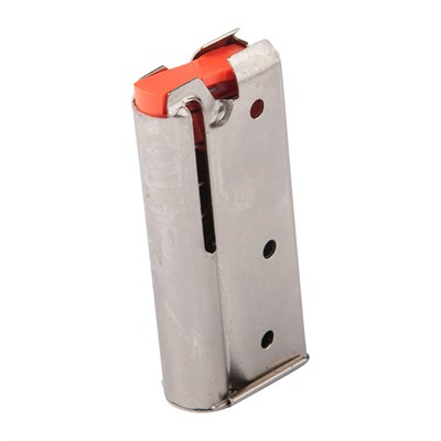 Marlin Glenfield Post-1996 Semi-Auto 22lr 7rd Magazine - Marlin Glenfield 7rd 22lr Magazine Nickel