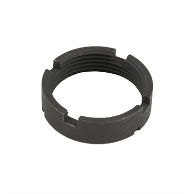 Ar-15/M16 M4 Receiver Extension Castle Nut