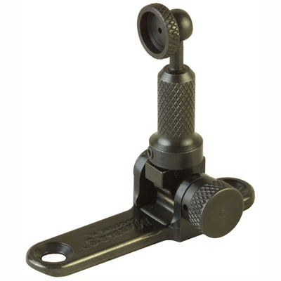 Marble Arms Henry Golden Boy Rear Sight - Henry Big Boy Rear Tang Sight, Black