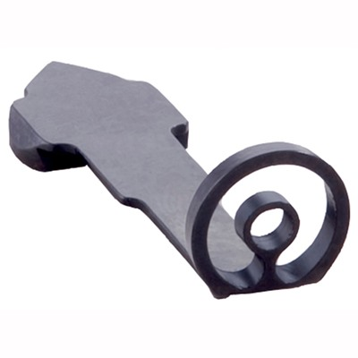 Rifle  Short Bullseye Rear Sight - Rifle  Adjustable Peep Short Bullseye Rear Sight Black