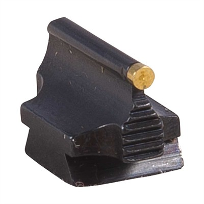"""Rifle  Ramp Mounted 1/16"""" 37-Mr Front Sight - .375"""" Ramp Mounted 1/16"""" 37-Mr Front Si"""