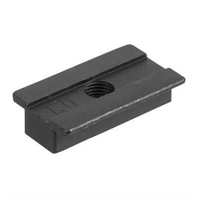 Mgw Sight Pro & Rangemaster Sight Mover Slide Shoes - Walther P99 Slide Shoe