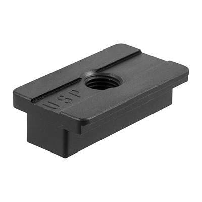 Mgw Sight Pro & Rangemaster Sight Mover Slide Shoes - Usp/P2000/P45/P30 Slide Shoe