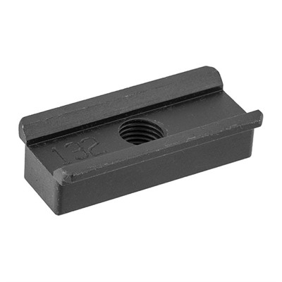 Mgw Sight Pro & Rangemaster Sight Mover Slide Shoes - Kahr P40/Cw40/Pm9 Slide Shoe