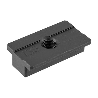Mgw Sight Pro & Rangemaster Sight Mover Slide Shoes - Hk Vp9/Vp40 Slide Shoe