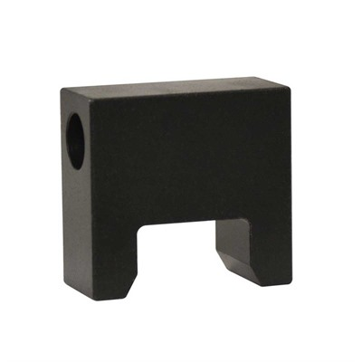 Mgw Range Master Replacement Pusher Block - Sight Pusher Block With 30 Bevel