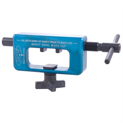Semi-Auto Sight Mover