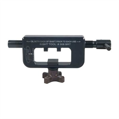 Mgw Semi-Auto Sight Mover - Beretta 92 Sight Mover