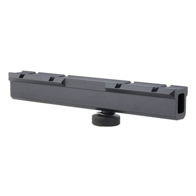 Ar-15/M16 Scope Mount - Mgw Ar-15/M16 Scope Mount