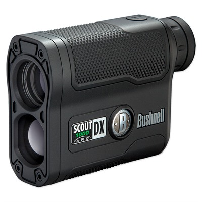 Bushnell Outdoor Products Scout Dx 1000 Arc