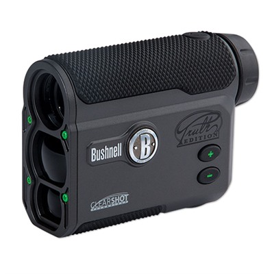 Bushnell Outdoor Products The Truth With Clearshot