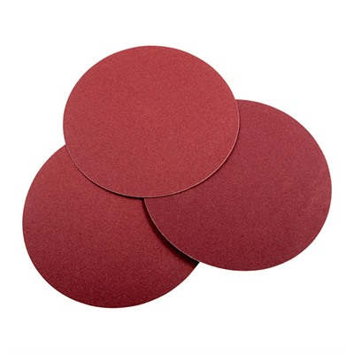 Merit Abrasive Products Sanding Discs - 8