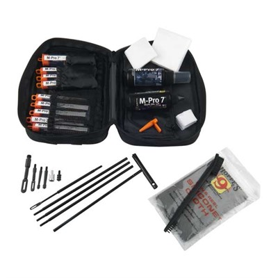 M-Pro 7 593-000-049 Soft-Sided Tactical Kit