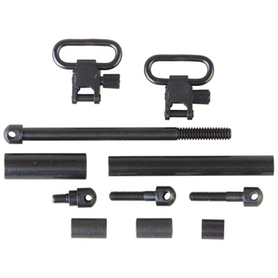 """Tc Contender Kit 1303-2 Qd-115 T / c 1"""" Swivel : Shooting Accessories by Michaels of Oregon for Gun & Rifle"""