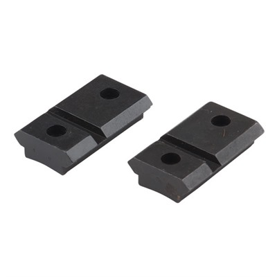 Millett 593-400-033 Angle-Loc Steel Two Piece Bases