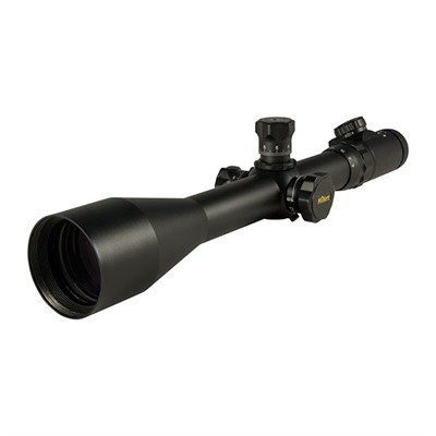 Millett 601-000-051 Lrs Riflescopes