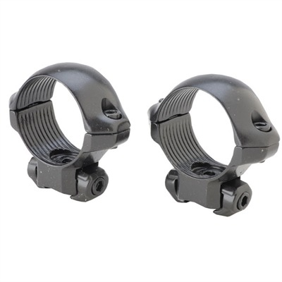 "Angle-loc? .22 Scope Rings Tp00001 1"" Low Pb Angle-loc .22 Rings : Optics & Mounting by Millett for Gun & Rifle"