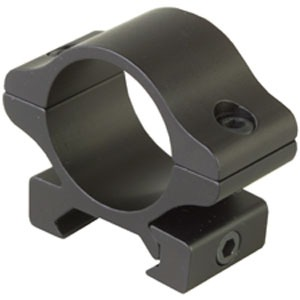 "Angle Loc Detachable Aluminum Rings Dt00701 1"" Low Black Ultra Lite Rings : Optics & Mounting by Millett for Gun & Rifle"