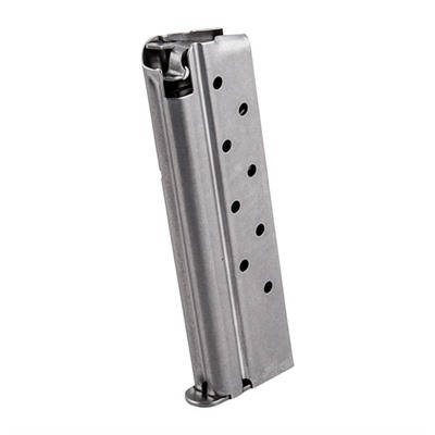 1911 Springfield Style 9rd 9mm Magazines - Standard Mag