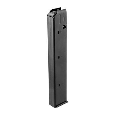 Metalform 620-000-021 Ar-15 32rd Colt Style Magazine 9mm