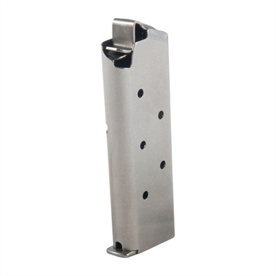 Colt Mustang 380acp Magazines - .380 Mustang 6rd Magazine