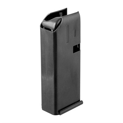 Metalform Ar-15 10rd Magazine 9mm - Ar-15  Magazine 9mm 10rd Steel Black