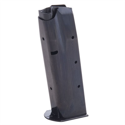 Semi-auto Magazines Cz 75 9mm Magazine 16 Rounds : Magazines by Mec-gar for Gun & Rifle