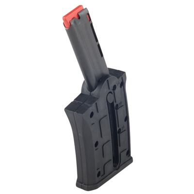 25 Round Rifle Magazine And Loader Discount