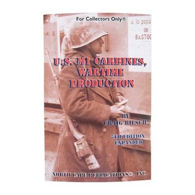 U.S. M1 Carbines, Wartime Production, 7th Edition