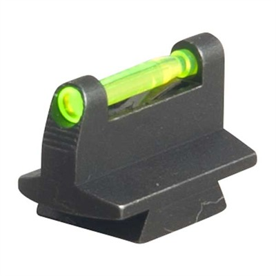 Hiviz Rifle  Fiber Optic Front Sight - .420