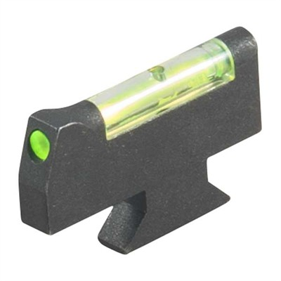 Hiviz S&W Classic, Performance Center & Dx Models Overmolded Sights - .310