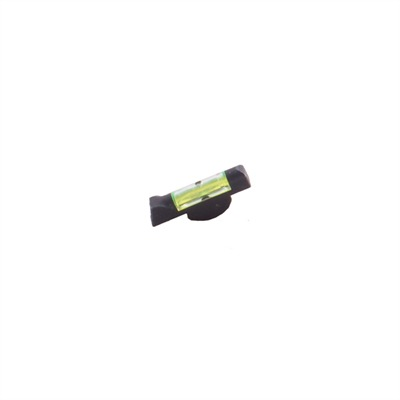 Hiviz S&W J Frame Overmolded Handgun Front Sights - S&W Front Sight, Green
