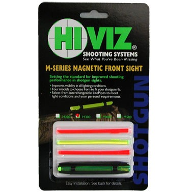 Hiviz Magnetic Base Sights - M200 Magnetic Base Sight .171