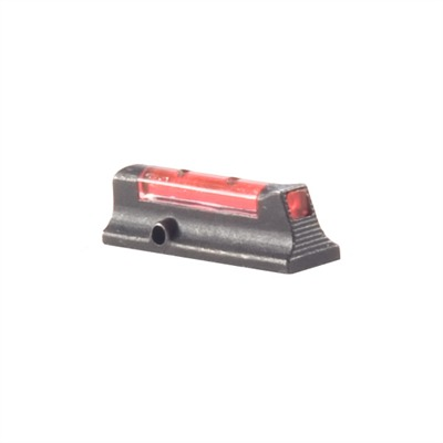 Hiviz Ruger Lcr Fiber Optic Front Sights - Lcr Front Sight, Red