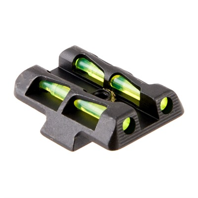 Glock® Litewave Sights - Glock® Litewave Rear Sight 6.1mm