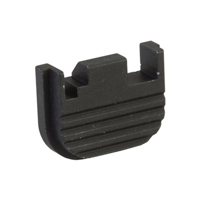 Cover Plate For Glock~