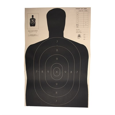 Shooting targets brownells shop fbi shooting targets