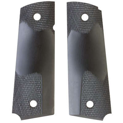 1911 Auto Contoured Grips Navidrex Micarta Std Pc Grip : Handgun Parts by Navidrex for Gun & Rifle