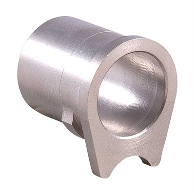 1911 Auto Stainless Steel Barrel Bushings - Oversized Barrel Bushing
