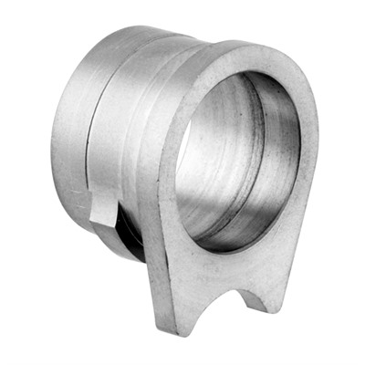 Nowlin 1911 Stainless Steel Barrel Bushings - Pre-Fit Barrel Bushing Commander