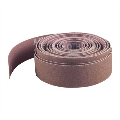 "Metalite Cloth Rolls - E-Z Flex Metalite Cloth Roll, 10 Yd X 1"", 220 Grit"