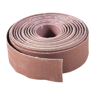 Norton Metalite Cloth Rolls - E-Z Flex Metalite Cloth Roll, 10 Yd X 1