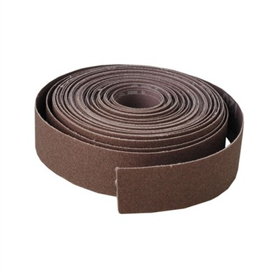"Metalite Cloth Rolls - E-Z Flex Metalite Cloth Roll, 50 Yd X 1"", 120 Grit"