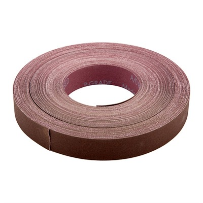"Metalite Cloth Rolls - E-Z Flex Metalite Cloth Roll, 50 Yd X 1"", 320 Grit"