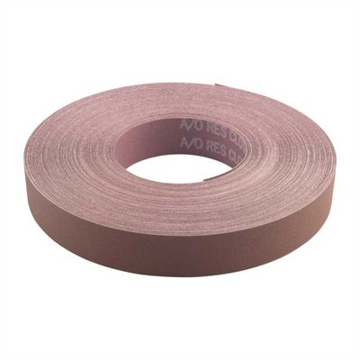 Norton Metalite Cloth Rolls - E-Z Metalite Cloth Roll, 50 Yd X 1