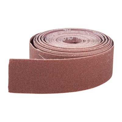 "Metalite Cloth Rolls - E-Z Flex Metalite Cloth Roll, 10 Yd X 1 1/2"", 120 Grit"
