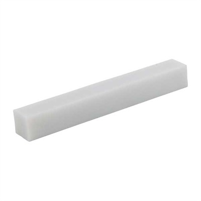 Brownells Norton Premium Hard Arkansas Stones - Hf-33, Square Hard Arkansas Stone, 3x3/8